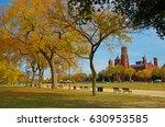 the national mall in washington ... | Shutterstock . vector #630953585
