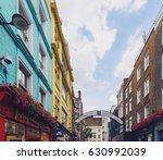 london  united kingdom   august ... | Shutterstock . vector #630992039