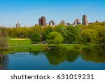 new york city  usa    april 28  ... | Shutterstock . vector #631019231