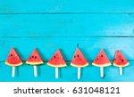 Summer Watermelon Slice...