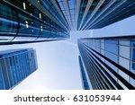 london office building... | Shutterstock . vector #631053944