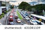 brisbane  australia   april 28  ... | Shutterstock . vector #631081109