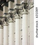 Columns Of Justice