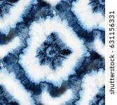 seamless tie dye pattern of...   Shutterstock . vector #631156331