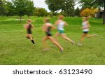 intentionally blurred image of...   Shutterstock . vector #63123490