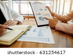 business concept. business... | Shutterstock . vector #631254617