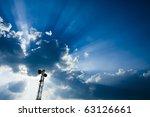 Telecommunication Mast   Tower...