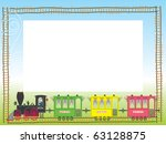 Child Framework With Train