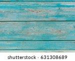 old shabby wooden texture | Shutterstock . vector #631308689