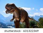 algar  spain   april 8  2017 ...   Shutterstock . vector #631322369