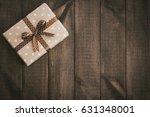 Box In Craft Paper  Eco Paper...