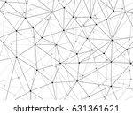 vector abstract background of... | Shutterstock .eps vector #631361621