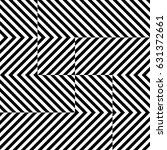 vector seamless pattern.... | Shutterstock .eps vector #631372661