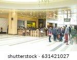 "shopping center ""fountains"" of... | Shutterstock . vector #631421027"