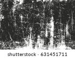 distressed overlay texture of... | Shutterstock .eps vector #631451711
