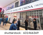 hong kong  china   march 16 ... | Shutterstock . vector #631466369
