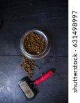 veterinary theme | Shutterstock . vector #631498997