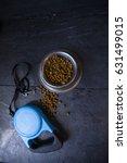 veterinary theme   Shutterstock . vector #631499015