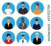 vector illustration hiring...   Shutterstock .eps vector #631522709
