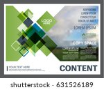 presentation layout design... | Shutterstock .eps vector #631526189