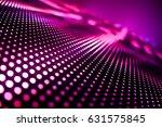 led soft focus background | Shutterstock . vector #631575845