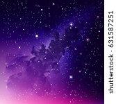 vector digital colorful... | Shutterstock .eps vector #631587251