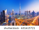 dubai  united arab emirates... | Shutterstock . vector #631615721