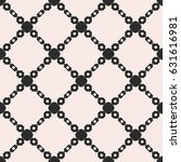 vector seamless texture ... | Shutterstock .eps vector #631616981