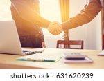 business partnership marketing...   Shutterstock . vector #631620239