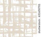 vector tie dye seamless pattern.... | Shutterstock .eps vector #631650701