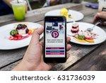chiangmai thailand   april 30 ... | Shutterstock . vector #631736039