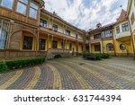 chernivtsi  ukraine   apr 29 ... | Shutterstock . vector #631744394