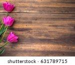 Pink Tulips  Floral Arrangemen...