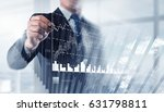 new technologies for business . ... | Shutterstock . vector #631798811