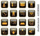 communication   professional...   Shutterstock .eps vector #63180868