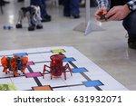 novosibirsk  russia   october 5 ...   Shutterstock . vector #631932071