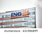 amsterdam  netherlands   april  ... | Shutterstock . vector #631986899