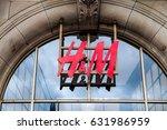 amsterdam  netherlands   april  ... | Shutterstock . vector #631986959