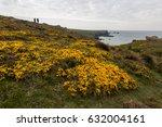 Lizard Point Cornwall England...