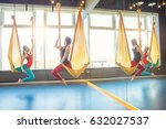 flexibility and ease  training... | Shutterstock . vector #632027537