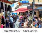 nicosia  cyprus   march 24 ...   Shutterstock . vector #632162891