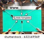 website template content layout ...