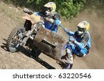 Motocross Sidecar Team Hill...