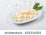peynir tabagi | Shutterstock . vector #632216201
