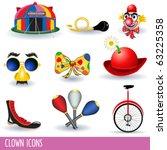 bicicletta,pagliaccio,colorato,commedia,ciclo,abito,espressione,ha,corno,lavoro,trucco,mono,smile