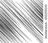 grid  mesh of straight parallel ... | Shutterstock .eps vector #632255141