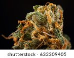 abstract macro detail of... | Shutterstock . vector #632309405