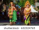 denpasar  bali island ... | Shutterstock . vector #632324765