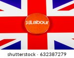 london  uk   may 2nd 2017  a... | Shutterstock . vector #632387279