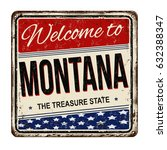 Welcome To Montana Vintage...